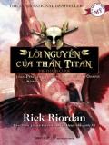 Ebook Lời nguyền của thần Titan - Rick Riordan