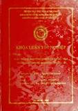 Luận văn: Phát triển ngành công nghiệp cơ khí Việt Nam trong quá trình hội nhập kinh tế quốc tế