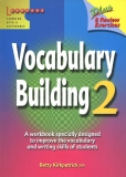 Vocabulary building workbook 2