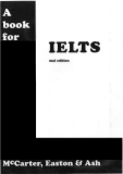 A book for IELTS (2nd edition)