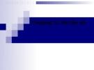 Bài giảng Kỹ thuật đo lường (Trương Thị Bích Thanh) - Chương 11 Đo tần số