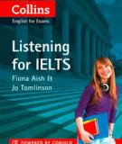 Ebook Listening for IELTS - Collins