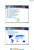 Bài giảng Xử lý sự cố phần mềm - Bài 4 Xử lý sự cố sử dụng Internet