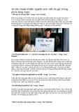 10 câu thoại lãng mạn trong phim