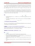 Thủ thuật viết lại câu trong bài thi tiếng Anh
