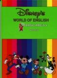 Disney's World of English Book 8