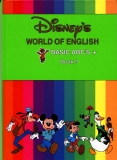 Disney's World of English Book 9
