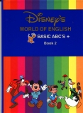 Disney's World of English Book 2