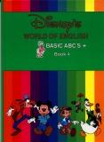 Disney's World of English Book 4
