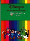 Disney's World of English Book 6