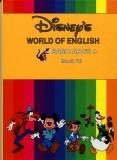 Disney's World of English Book 10