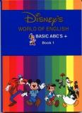 Disney's World of English Book 1
