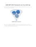 ASP.NET MVC Framework và ví dụ minh họa