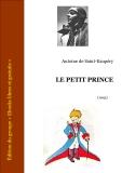 Ebook Le Petit Prince