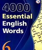 Ebook 4000 essential English words 6