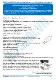 Luyện thi ĐH KIT 1 (Đặng Việt Hùng) - Máy phát điện xoay chiều một pha P1 (Tài liệu bài giảng)