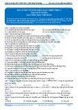 Luyện thi ĐH KIT 1 (Đặng Việt Hùng) - Đại cương về dòng điện xoay chiều P1 (Bài tập tự luyện)
