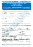 Luyện thi ĐH KIT 1 (Đặng Việt Hùng) - Mạch điện xoay chiều có L thay đổi - P1 (Bài tập tự luyện)