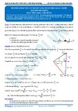 Luyện thi ĐH vật lí - Phương pháp véc tơ trượt giải toán điện xoay chiều