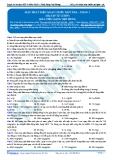 Luyện thi ĐH KIT 1 (Đặng Việt Hùng) - Máy phát điện xoay chiều một pha P1 (Bài tập tự luyện)