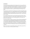 Báo cáo thực tập: Quy trình sản xuất lạp xưởng và quy trình sản xuất xúc xích tại công ty chế biến thực phẩm Nam Phong