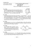 Đề thi tuyển sinh lớp 10 chuyên vật lý - Nguyễn Đức Hiệp