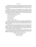 Sổ tay Đánh giá tác động môi trường (Tập 2)