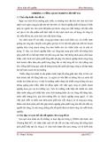 Luận văn: Giải pháp phát triển kênh phân phối sản phẩm tại công ty TNHH thương mại MT