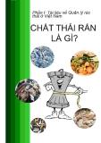 Tài liệu về quản lý rác thải ở Việt Nam