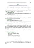 Xác định nồng độ dung dịch NaOH bằng dung dịch HCl