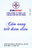Cẩm nang tiết kiệm điện - Tổng công ty Điện lực TPHCM
