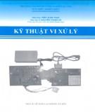 Ebook Kỹ thuật vi xử lý - Kiều Xuân Thực