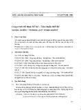 Tiêu chuẩn xây dựng Việt Nam 288:2004