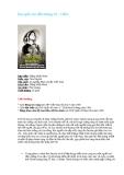 Bao giờ cho đến tháng 10 - Đạo diễn Đặng Nhật Minh