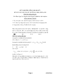 Đề và hướng dẫn giải chi tiết đề thi tuyển sinh vào các trường Đại học, Hóa học , 2010 - TS Phạm Ngọc Ân