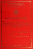 Khóa luận tốt nghiệp: Địa vị pháp lý của tổng giám đốc trong công ty cổ phần theo luật doanh nghiệp Việt nam năm 2005