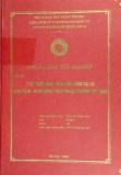 Khóa luận tốt nghiệp: Phát triển hoạt động bảo lãnh tại sở giao dịch ngân hàng TMCP ngoại thương Việt Nam