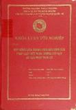 Khóa luận tốt nghiệp: Hợp đồng liên doanh theo quy định của pháp luật Việt Nam: Những bất cập và giải pháp tháo gỡ