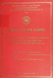 Khóa luận tốt nghiệp: Những quy định của luật thương mại Việt Nam năm 2005 về hoạt động trung gian. Thực tiễn áp dụng và những vấn đề phát sinh
