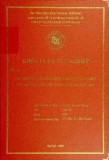 Khóa luận tốt nghiệp: Thị trường vàng thế giới và hệ lụy của nó đến thị trường Việt Nam giai đoạn 2005-2009