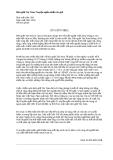 Biên giới Tây Nam - Nhà xuất bản trẻ