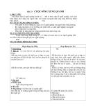 Giáo án bài Cuộc sống xung quanh – Tự Nhiên và Xã Hội 2 – GV.H.T.Minh