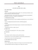 Giáo án Lịch sử 12 bài 5: Các nước châu Phi và Mĩ Latinh