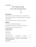 Bài 17: Sơ lược về một số nền mỹ thuật Châu Á - Giáo án Mỹ thuật 9 - GV.N.T.Phương Lan