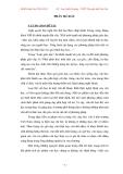 SKKN: Hướng dạy học truyện ngắn Chí Phèo của Nam Cao ở nhà trường THPT theo đặc trưng loại thể