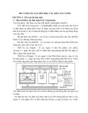Đề cương ôn tập môn học cấu trúc máy tính