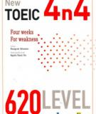 Ebook 4n4 New TOEIC 620 level