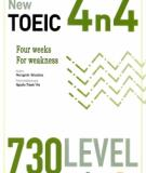 Ebook 4n4 New TOEIC 730 level
