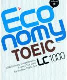 Ebook Economy TOEIC LC 1000 Volume 2