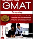Manhattan GMAT Guide 4 Geometry